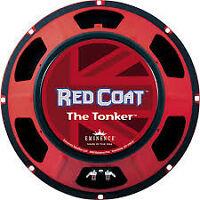 Eminence Tonker Speaker 16ohm