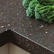 Solid Surface Corian style Counter tops