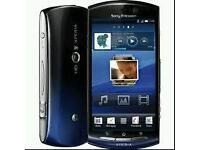 Sony Neo V smartphone