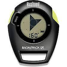 brand new bushnell backtrack GPS for sale $49