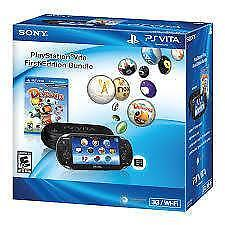 Psp Vita System Video Game Consoles Ebay