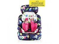 Cosatto Supa Go baby stroller+ car seat, brand new