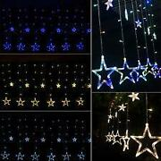 Christmas Tree Star Light