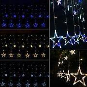 Christmas Tree Star Light