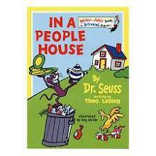 In a People House by Dr Seuss Melrose Park Parramatta Area Preview