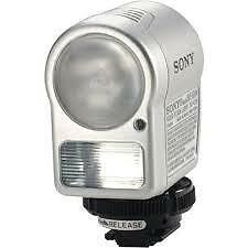 Sony HVLFDH4 Video Flash Light Cambridge Kitchener Area image 4