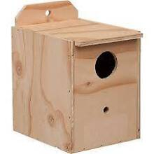 Bird nest boxes Acacia Hills Kentish Area Preview