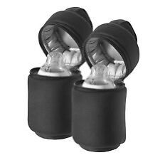 Thermo insulation bottle pouches