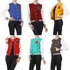 College Jacket Women