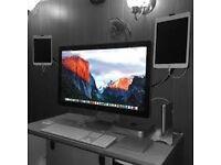 """iMac 27"""" 2013 RELEASE MODEL"""