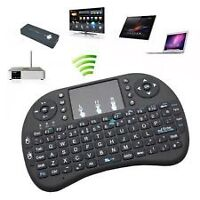 All-in-One Keyboard Remote