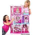 3 Story Barbie House