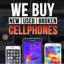 Top DollaR Paid For Broken iPhones & iPads Cell Tech Niagara Call Or Text Now 289-501-6099