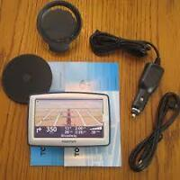 TomTom XL 330-S (Used GPS) $65.00