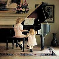 West end - Piano Lessons