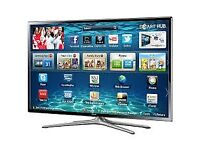 """NEW 32""""Samsung smart tv selling it for £230 ONO, need quick sale"""