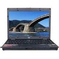 HP6910 C2D 2.0 2GB 80GB DVDRW WIN7 109$