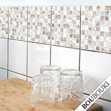 fliesenaufkleber g nstig online kaufen bei ebay. Black Bedroom Furniture Sets. Home Design Ideas