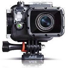 AEE S70 - Action Camera