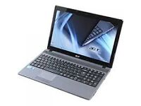 acer aspire 5733 i3 2,53ghz- new demo laptop-cheap