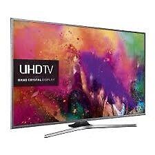 "Samsung 55"" smart 4k led Tv Excellent Condition Bargain Warranty Free Delivery"