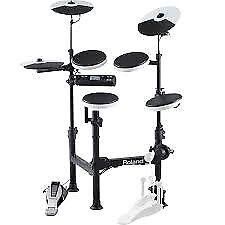 Roland TD-4KP V-Drums Electronic Digital Drum Kit