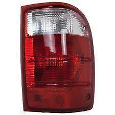Ford Ranger Led Tail Lights