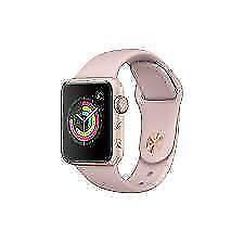 Apple Watch 3, 38MM, GPS, Openbox Macleod - 0% Financing Available