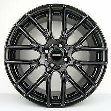 17 Inch Mini Cooper Wheels And Tires