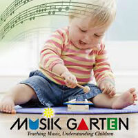 Early Years Music Programs