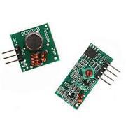 RF Transmitter Receiver