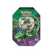 Pokemon Card Tin