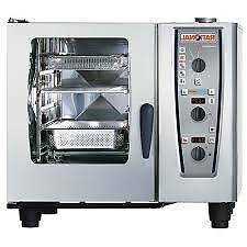 RATIONAL Combi Oven SALE -SALE -SALE -CMP Series Campbellfield Hume Area Preview
