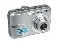 samsung S860 digital camera,8.1mp,great condition!