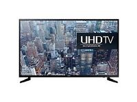 "Samsung 40"" smart 4k ultraHD Warranty Free Delivery"