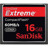 Sandisk Extreme 16Gb Compact Flash
