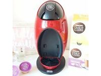 BRAND NEW NESCAFE RED DOLCE GUSTO JUST £25!!!
