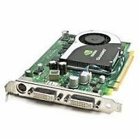 PNY FX1700-PCIE-PB Quadro FX 1700 Professional Graphic Card