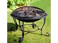 Brand New Boxed Fire Pit