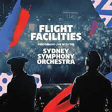Flight Facilities Sydney Symphony Orchestra Brunswick West Moreland Area Preview