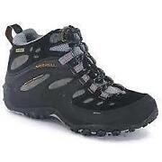 Womens Merrell Walking Boots