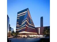 Stores Assistant & Driver, Tate Modern