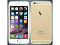 Apple iPhone 6 Brand new condition great A 16GB unlocked!
