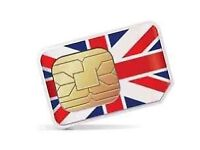 Attractive (double & treple ) SIM cards number