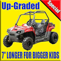 Odes150/200cc KIDS UTV/SIDE BY SIDE with EXTENDED FRAME !!!