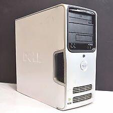 Dell Dimension E250 DESKTOP Dual Core VPro