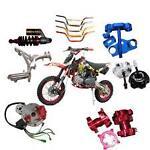 Bike Parts Closeout
