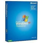 Windows XP Full Version