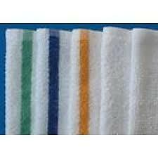 "Terry Bar Wipes 16x19"", Bar wipes with stripes and Ribbed Windsor Region Ontario image 1"