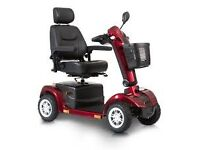 Apex Spirit Plus 6.25mph Mobility Scooter (BRAND NEW) £1125